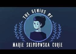 Enlace a La genialidad de Marie Curie, única persona en ganar 2 premios Nobel en dos categorías distintas