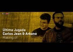 Enlace a El rapero Arkano será la banda sonora del nuevo videojuego de la NBA con Carlos Jean