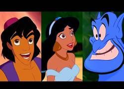 Enlace a El remix de la BSO de Aladdin que te gustaría que pincharan en las discotecas