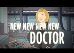 Enlace a El nuevo Doctor