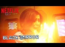 Enlace a El espectacular nuevo tráiler de la 4ª temporada de Black Mirror