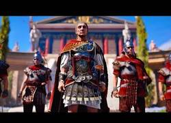 Enlace a El nuevo trailer de Assassin's Creed Origins es simplemente espectacular