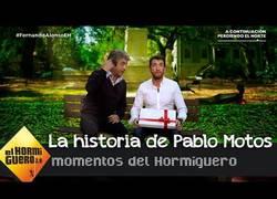 Enlace a Así se estrenó la nueva temporada de El Hormiguero