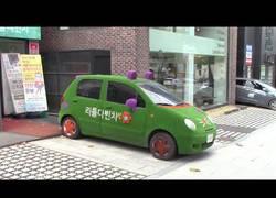 Enlace a En Corea del Sur todos los coches son blancos, negros o grises