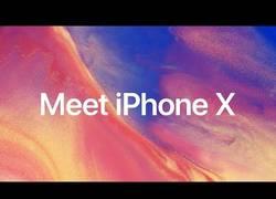 Enlace a Apple lo ha vuelto a hacer presentando su nuevo iPhone X