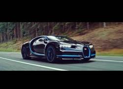 Enlace a El Bugatti Chiron consigue de 0 a 400km/h y vuelve a 0 en 42 segundos