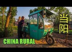 Enlace a La vida en un pueblo de China