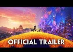 Enlace a Esta es el nuevo avance de 'Coco', nueva película de Pixar que conquistará tu corazón