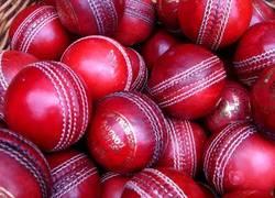 Enlace a Así se fabrican las bolas de cricket