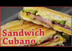 Enlace a El delicioso sandwich cubano que te abrirá el apetito
