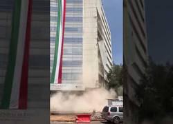 Enlace a Sismo en el 32 Aniversario del Terremoto del 85 CDMX
