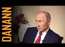 Enlace a Putin habla del ateísmo