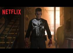 Enlace a Ya queda menos para disfrutar de lo nuevo de Marvel en Netflix llamado