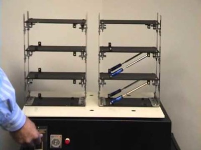 Así funcionan los disparadores sísmicos para los terremotos