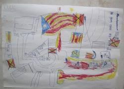 Enlace a Así adoctrinan a los niños catalanes en algunas escuelas