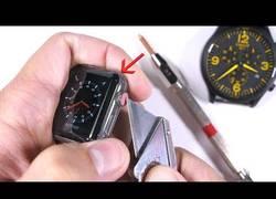 Enlace a ¿Es el Apple Watch realmente de cuarzo?