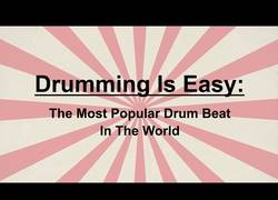 Enlace a El ritmo más conocido en todo el mundo
