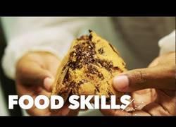 Enlace a Así se cocina la galleta de chocolate más perfecta del Mundo
