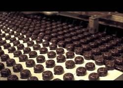 Enlace a Las máquinas automatizadas para crear dulces