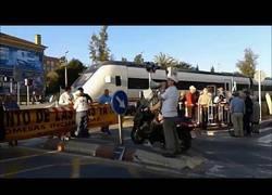 Enlace a Un mes de protestas seguidas en Murcia ¿ Que está pasando?