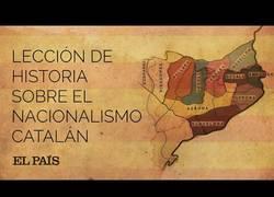Enlace a El nacimiento catalán explicado en cuatro minutos