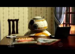 Enlace a La vida de BB-8 es un auténtico drama desde el último tráiler de Star Wars