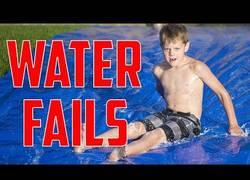 Enlace a Los niños y el agua NO son buenas compañías