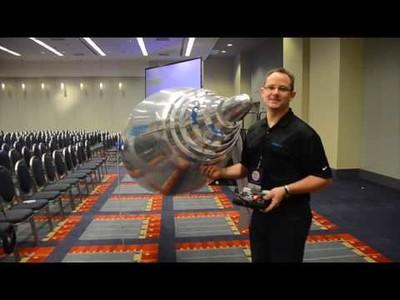 FESTO presenta los robots voladores que revolucionarán el mercado