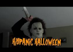 Enlace a Hispanic Halloween