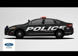 Enlace a La tremenda evolución de los coches de policía