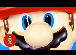 Enlace a La explicación del mostacho de Mario