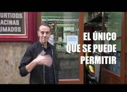 Enlace a Malasaña, ese peculiar barrio de Madrid