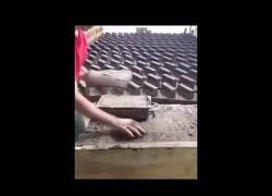 Enlace a Y así es como se fabrican ladrillos en pocos pasos