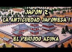 Enlace a Historia antigua de Japón