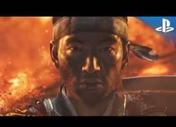 Enlace a Sony presenta Ghost Of Tsushima videojuego basado en el Japón feudal con muy buena pinta