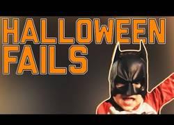 Enlace a Los fails más divertidos que han ocurrido en este Halloween