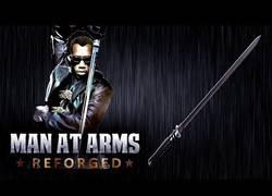 Enlace a Creando la espada de Blade desde cero