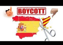 Enlace a Esto opinan en Madrid sobre el Boicot a Cataluña