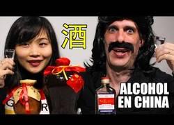 Enlace a Jabiertzo nos cuenta las curiosidades sobre el alcohol en China