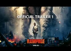 Enlace a Copito de nieve tiene nueva película protagonizada por Dwayne Johnson