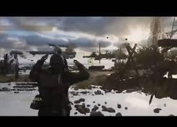 Enlace a Así es realmente Call of Duty: WWII en su modo Multiplayer