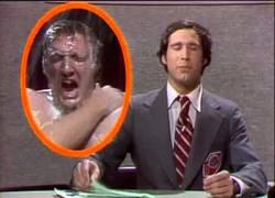 Enlace a En 'Saturday Night Live' estuvieron 21 programas riéndose de la muerte de Franco después de producirse