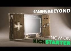 Enlace a Presentan la Gamebuino, proyecto en Kickstarter para jugar a tus propios juegos de forma portátil