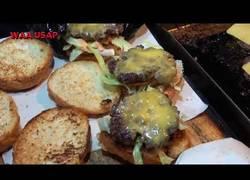 Enlace a Las mejores hamburguesas que puedas imaginar jamas
