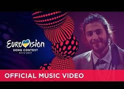 Enlace a Cuando parecía que Eurovisión andaba en decadencia apareció Salvador Sobral con este sobresaliente y atemporal tema