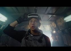 Enlace a La nueva y esperadísima película de Steven Spielberg, 'Ready Player One' saca tráiler