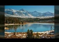 Enlace a Esta mujer graba sonidos de otro planeta en un lago congelado de Siberia