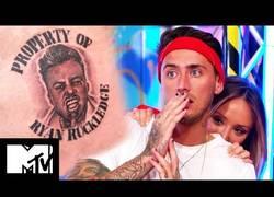 Enlace a El programa de la MTV que lo está petando: hacerse tatuajes sorpresa