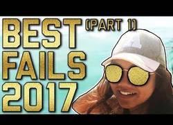 Enlace a Quince minutos para disfrutar de la primera tanda de los mejores fails del 2017