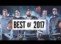 Enlace a Las mayores locuras que han logrado los Dude Perfect en 2017